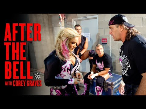 Why Natalya almost didn't get hired by WWE: WWE After the Bell, March 12, 2020
