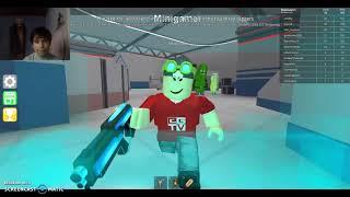 Nuevo event in the achieved: C (Epic minigames) ROBLOX