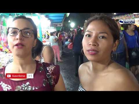 Conoce la chankaca en las fiestas agostinas de San Salvador