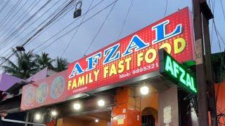 മാലിക്കിലെ പളിയും ചിക്കൻ ഫ്രൈയും | Afzal Chicken | Delicious Kerala #shorts