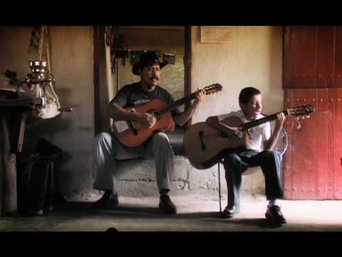 Nicaragua Song