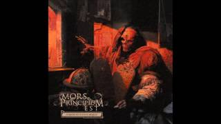 Mors Principium Est - Embers Of A Dying World 2017