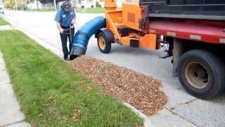 Leaf Vacuum Truck Loader Buyerpricer Com