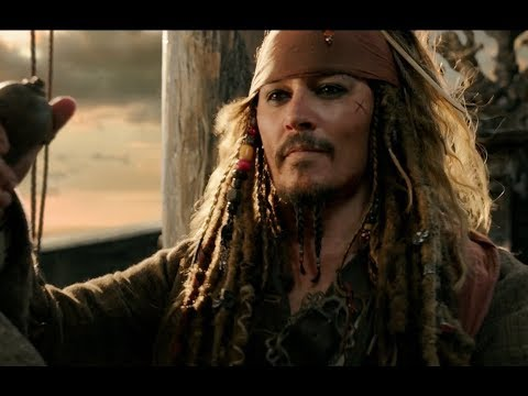 Pirates of the Caribbean: An Epic Adventure