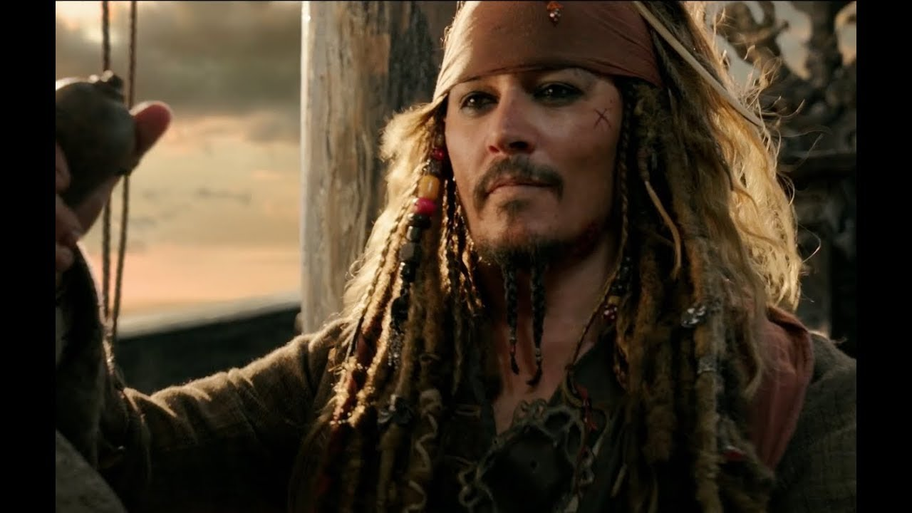 Download Pirates of the Caribbean: An Epic Adventure