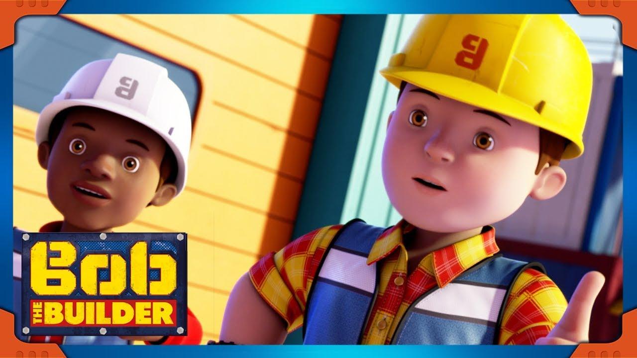 Bob The Builder Hentai