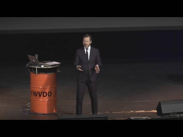 Ben Tiggelaar: Creëer een winnend team