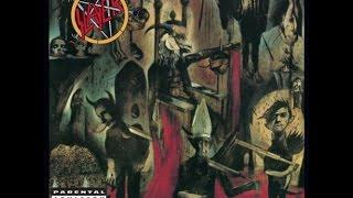 Slayer - Reign in Blood [Full Album]