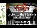 """Vector To The Heavens"" (from ""Kingdom Hearts 358/2 Days"") 