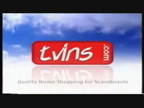 tvins tv shop logo youtube. Black Bedroom Furniture Sets. Home Design Ideas