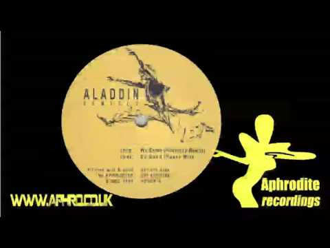 Aladdin / DJ Aphrodite - We Enter (Heavenly Remix 1994)