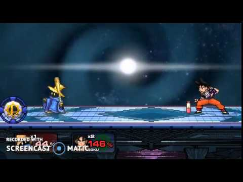 Super Smash Flash W