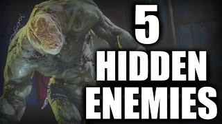 Fallout 4 - 5 Hidden Enemies that you may have not found