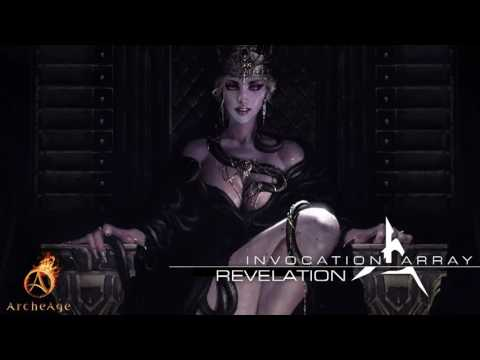 Download Youtube: Invocation Array - Revelation (ArcheAge Orchidna NA Theme)
