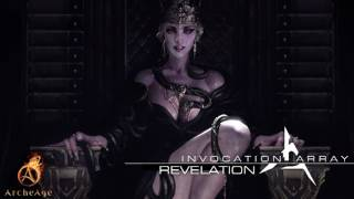 Invocation Array - Revelation (ArcheAge Orchidna NA Theme)