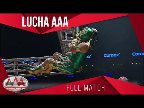 lucha-por-el-campeonato-en-parejas-aaa- -triplemanÍa-xxv- -lucha-libre-aaa-worldwide