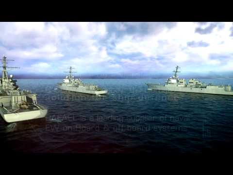 Naval EW Systems - Rafael Advanced Defense Systems
