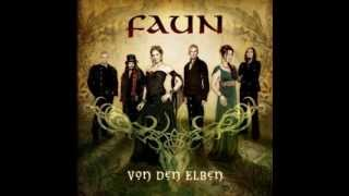 Faun - Minne 2013 - Duett mit Subway to Sally (Von Den Elben) + Lyrics