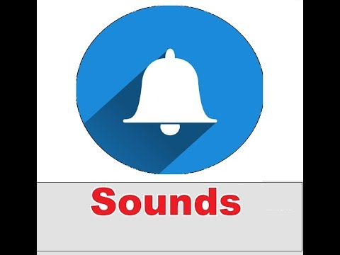 Notification  Sound Effects All Sounds