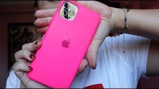 QUÉ HAY EN MI IPHONE 11 PRO MAX | FUNDAS + APPS | LetiihCullen♡;
