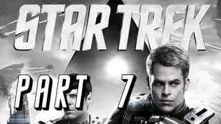 Star Trek: The Video Game (2013) - Part 7