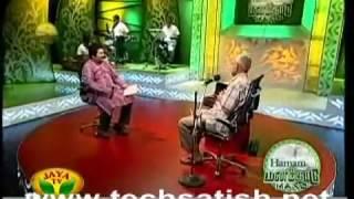 Flutist Sudhakar