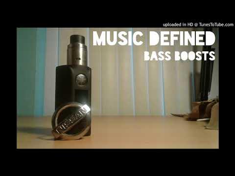 Yung Bans - Preachin Bass Boosted