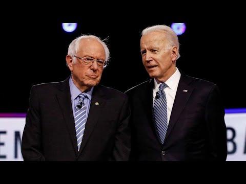 Biden Felt Entitled To Bernie's Small Dollar Fundraising Army