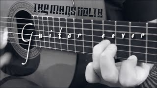 'Sarcophagi' - The Mars Volta guitar cover