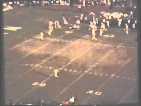1978 Auburn vs Georgia