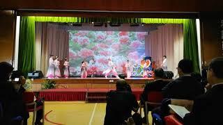 Publication Date: 2019-03-02 | Video Title: 柴灣明愛馬登基金中學40周年校慶(2/3/2019)~牡丹(