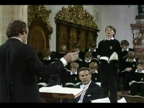 "Alto Aria: ""Es ist vollbracht,"" BWV 245 Bach St. John Passion"