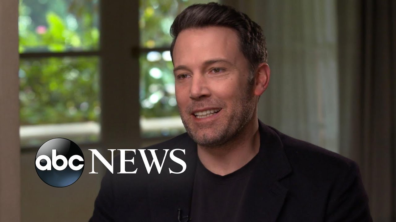 Ben Affleck is apparently getting too old to play Batman