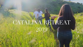 Catalina Retreat 2019! - USC Sidney Harman Academy for Polymathic Study