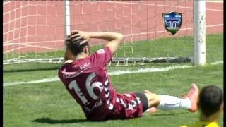 Jumilla 0 - Cádiz 0 (01-05-16)