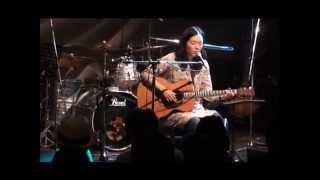 Aug.16, 2014 at CAY, Tokyo, Japan Black-Eyed Susan / Mari Nakamura ...