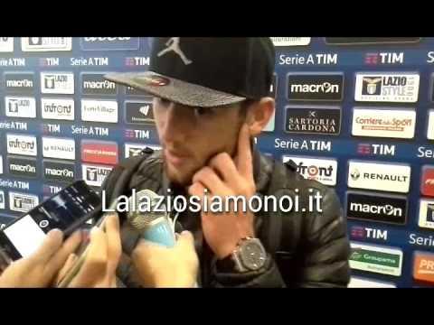 De Vrij a Lazio Udinese