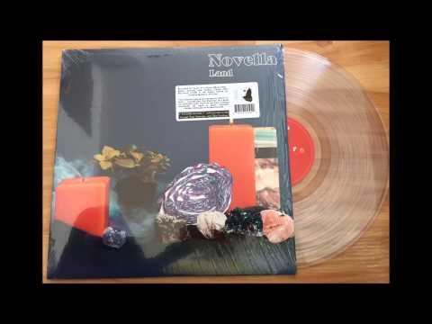Novella - Something Must Change (2015) (Audio)