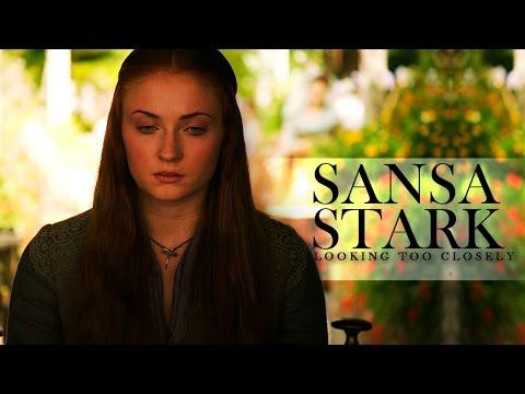Sansa Stark | Stupid Little Girl