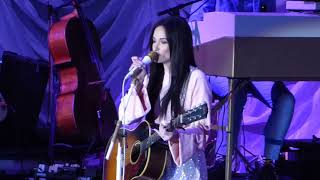 Kacey Musgraves - Happy & Sad 5/4/18 St. Augustine, FL