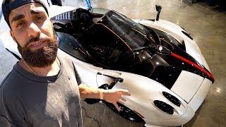 #RDBLA PAGANI HUAYRA, CRAZY Spec, Modded RAPTOR, Ferrari Fire, Wraith with RDB Wheels & More!