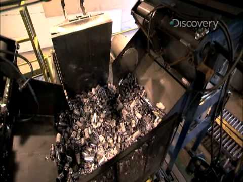 HowStuffWorks - Recycling Aluminum