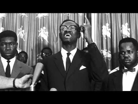 Lumumba dénonce la corruption introduite par la Belgique au Congo