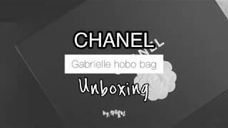 G][뉴욕브이로그][명품가방하울] CHANEL GABR…