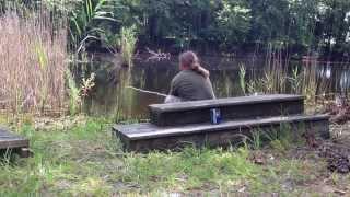 Survival Fishing Thumbnail