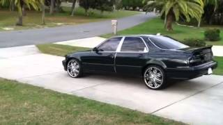 acuralegendgs5 2013 Acura Legend