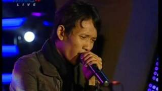 DADALI - DISAAT AKU MENCINTAIMU ON STAGE DI ACARA MEGA HITS (NO MUSIC NO LIVE)