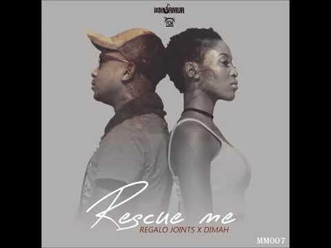 REGALO Joints feat  Dimah   Rescue Me DJ Fortee's Remix
