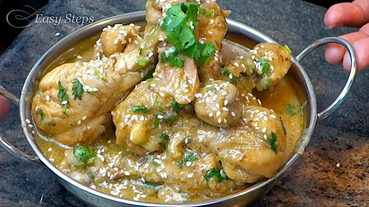 How to cook chicken drumsticks with coconut milk chicken how to cook chicken drumsticks with coconut milk chicken drumsticks curry easy steps ccuart Choice Image