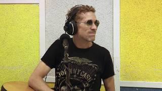 ירמי קפלן - סינדרלה - לייב באולפן - 100FM - מושיקו שטרן